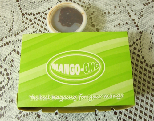 bagoong business plan